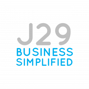 J29 Business Simplified Logo
