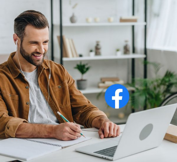 Setting up a Facebook business page course